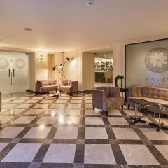 Отель Gallery Palace спа фото 2