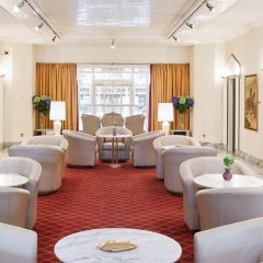 Living Hotel Kaiser Franz Joseph Вена гостиничный бар