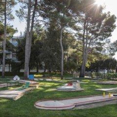 Hotel Park Punat - Все включено развлечения