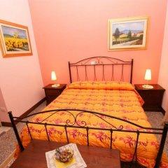 Отель B&B Globetrotter Siracusa Италия, Сиракуза - отзывы, цены и фото номеров - забронировать отель B&B Globetrotter Siracusa онлайн комната для гостей фото 4