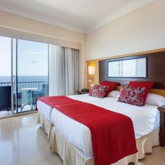 Отель Sensimar Aguait Resort & Spa - Только для взрослых комната для гостей фото 3