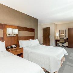 Отель Hampton Inn Manhattan Grand Central комната для гостей фото 3