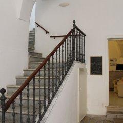 Отель Re del Sale Лечче интерьер отеля