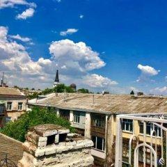 Отель Kvartal do Deribasovskoi Одесса фото 13