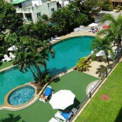 Отель Casa Del M Resort бассейн фото 2