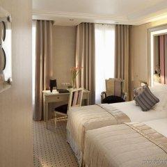 Отель Madison Hôtel by MH комната для гостей фото 3
