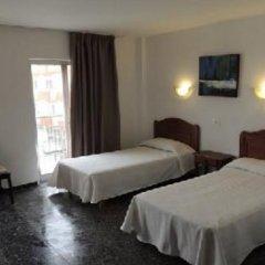 Отель Hostal Juan Palma комната для гостей фото 3