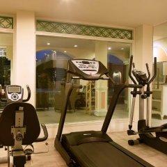 Salil Hotel Sukhumvit - Soi Thonglor 1 фитнесс-зал фото 3