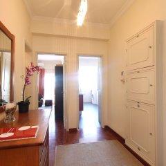 Отель 02 Nice Flat by Quinta das Conchas удобства в номере