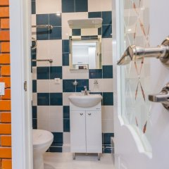 Foryou Na Anglijskom Apart-Hotel ванная фото 2