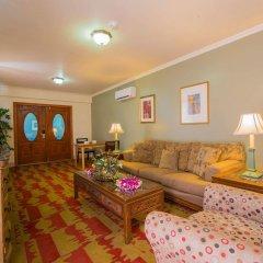 Отель Wyndham Garden Guam комната для гостей фото 4
