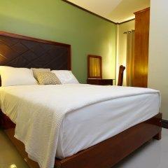 Отель Luxury Hotel & Apts Гайана, Джорджтаун - отзывы, цены и фото номеров - забронировать отель Luxury Hotel & Apts онлайн комната для гостей фото 4