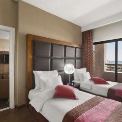 Days Hotel Aqaba комната для гостей фото 4