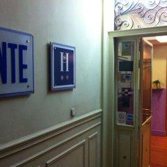 Отель Hostal Alicante интерьер отеля фото 2