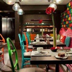 Отель Hôtel Cristal Champs Elysées Франция, Париж - отзывы, цены и фото номеров - забронировать отель Hôtel Cristal Champs Elysées онлайн питание фото 3