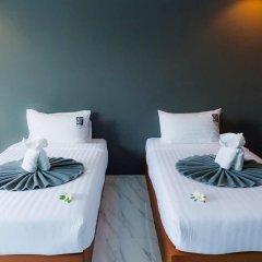 Отель Asura resort спа
