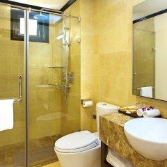 Отель Garco Dragon Ханой ванная
