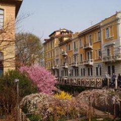 Отель Antica Locanda Solferino Италия, Милан - отзывы, цены и фото номеров - забронировать отель Antica Locanda Solferino онлайн городской автобус