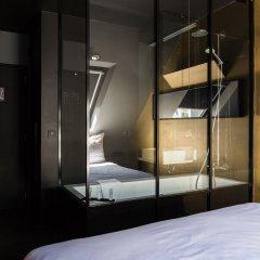 Отель HotelO Kathedral сейф в номере