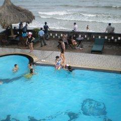 Отель Hai Yen Resort детские мероприятия