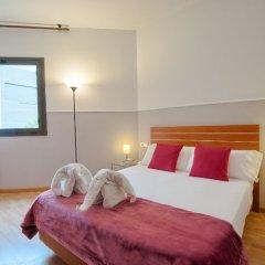Отель Sata Park Güell Area Испания, Барселона - отзывы, цены и фото номеров - забронировать отель Sata Park Güell Area онлайн фото 2