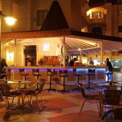 Club Aida Apartments Турция, Мармарис - отзывы, цены и фото номеров - забронировать отель Club Aida Apartments онлайн гостиничный бар