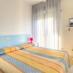 Отель Bianchi Hotel & Residence Италия, Порто Реканати - отзывы, цены и фото номеров - забронировать отель Bianchi Hotel & Residence онлайн комната для гостей фото 3