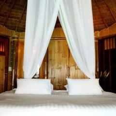 Отель Koh Tao Bamboo Huts Таиланд, Остров Тау - отзывы, цены и фото номеров - забронировать отель Koh Tao Bamboo Huts онлайн комната для гостей фото 2