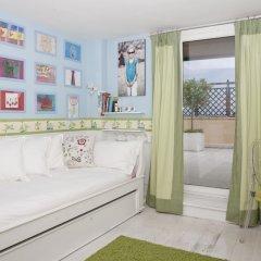 Отель Veneto Италия, Рим - отзывы, цены и фото номеров - забронировать отель Veneto онлайн детские мероприятия фото 2