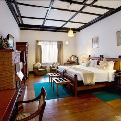 Отель The Hill Club Шри-Ланка, Нувара-Элия - отзывы, цены и фото номеров - забронировать отель The Hill Club онлайн комната для гостей фото 5
