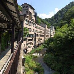 Отель Syosuke No Yado Takinoyu Япония, Айдзувакамацу - отзывы, цены и фото номеров - забронировать отель Syosuke No Yado Takinoyu онлайн фото 2