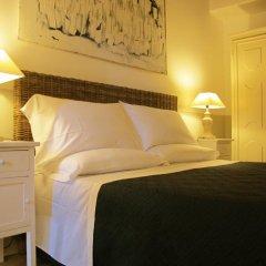 Отель The BlueHostel комната для гостей фото 3