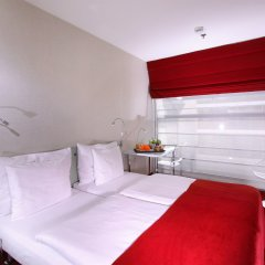 Design Metropol Hotel Prague фото 4