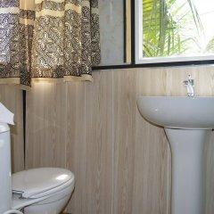 Отель Le Bamboo ванная фото 2