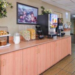Отель Value Inn Worldwide-LAX питание фото 3