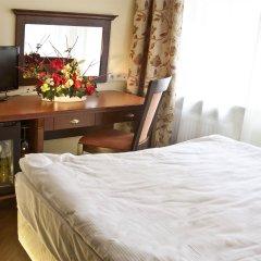Отель Kobza Haus Польша, Гданьск - 1 отзыв об отеле, цены и фото номеров - забронировать отель Kobza Haus онлайн комната для гостей фото 4