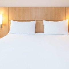 Отель Ibis Calle Alcala Мадрид комната для гостей