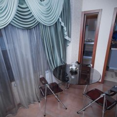 Гостиница Apartmenty Uyut Romantika интерьер отеля