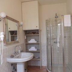 Отель Garnì del Gardoncino Манерба-дель-Гарда ванная
