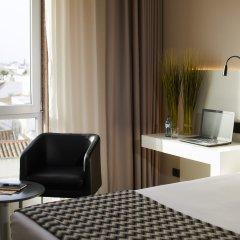 Hotel Faro & Beach Club удобства в номере фото 2