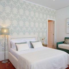Гостевой дом Charming House Marquês комната для гостей