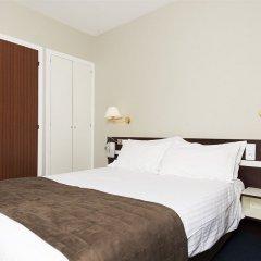 Hotel du Nord et de l'Est комната для гостей