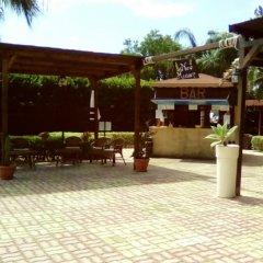 Отель Residence Nuovo Messico Италия, Аренелла - отзывы, цены и фото номеров - забронировать отель Residence Nuovo Messico онлайн фото 11