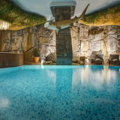 Отель Radisson Blu Royal Viking Hotel, Stockholm Швеция, Стокгольм - 7 отзывов об отеле, цены и фото номеров - забронировать отель Radisson Blu Royal Viking Hotel, Stockholm онлайн бассейн