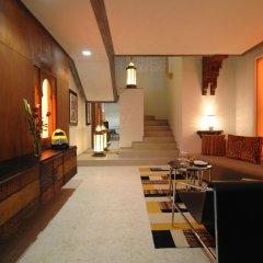 Отель Euphoriad Марокко, Рабат - отзывы, цены и фото номеров - забронировать отель Euphoriad онлайн интерьер отеля
