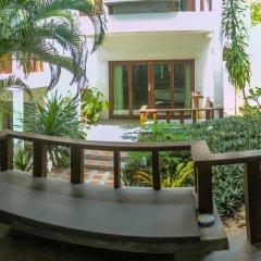 Отель In Touch Resort Таиланд, Мэй-Хаад-Бэй - отзывы, цены и фото номеров - забронировать отель In Touch Resort онлайн