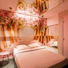 Отель Love Hôtel - Adults Only Франция, Париж - отзывы, цены и фото номеров - забронировать отель Love Hôtel - Adults Only онлайн детские мероприятия фото 2
