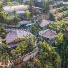Отель Zen Valley Dalat Далат фото 3
