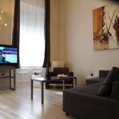 Апартаменты Budapest Easy Flats- Operetta Lux Apartment комната для гостей фото 3