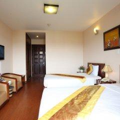 Ky Hoa Da Lat Hotel комната для гостей фото 8